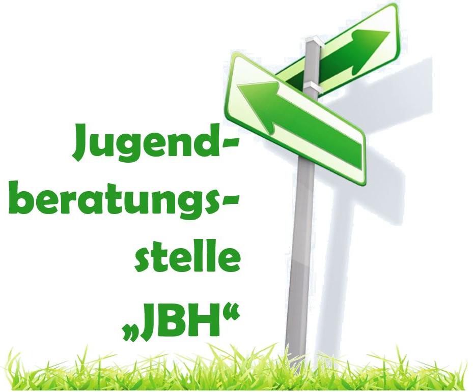 Jugendberatungsstelle-JBH-Logo